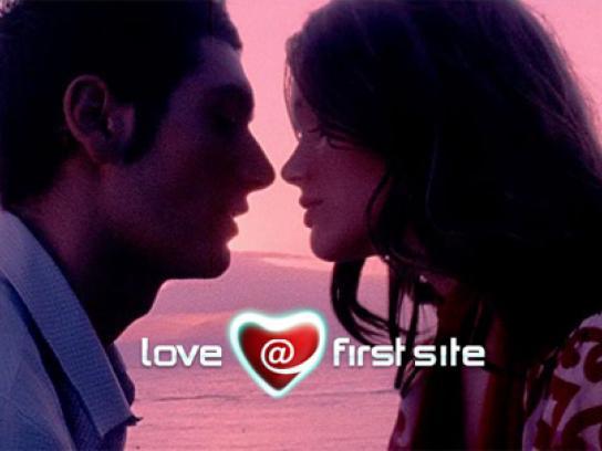Lacta Digital Ad -  Love at first site