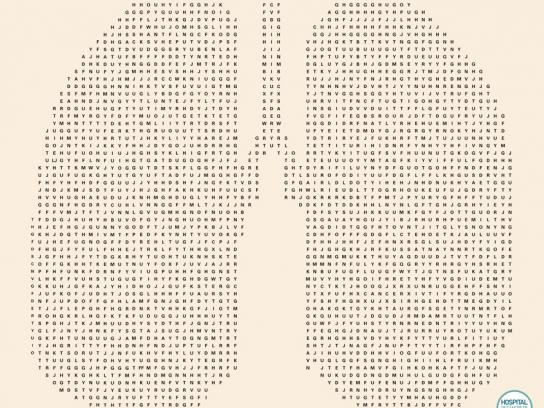 Hospital de Câncer de Barretos Print Ad -  Lungs