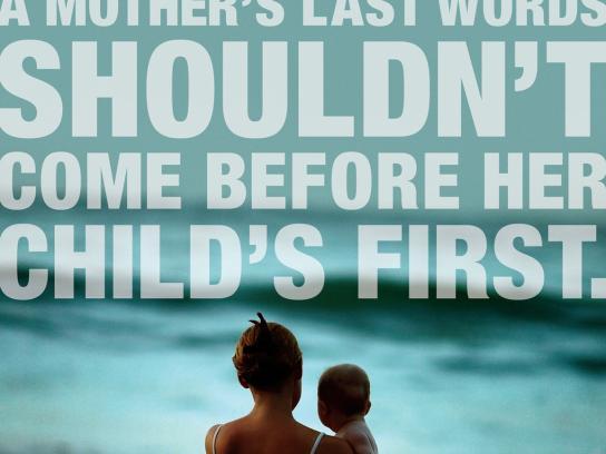 Massachusetts General Hospital Print Ad -  Mother