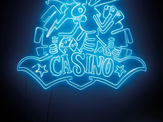 Master Trap Print Ad -  Casino