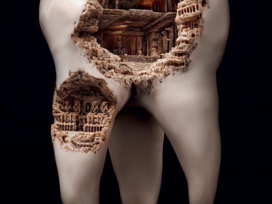 Maxam Print Ad -  Civilization, Egypt