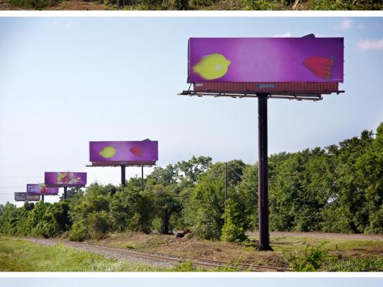 McDonald's Outdoor Ad -  Brace For Flavor