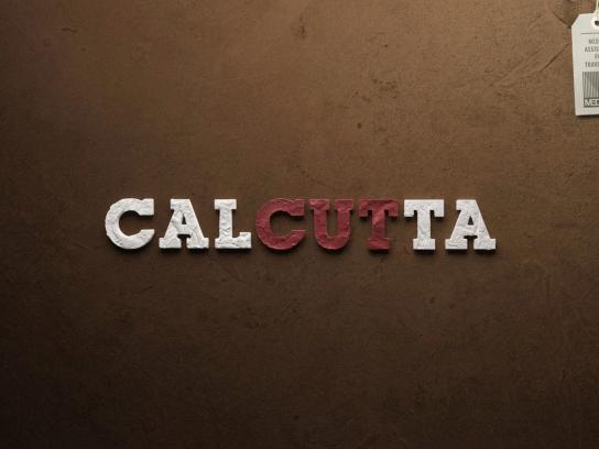 Medicus Print Ad -  Calcutta