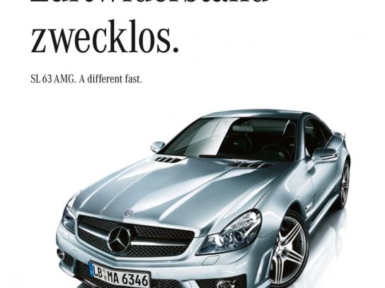 Mercedes Print Ad -  Air