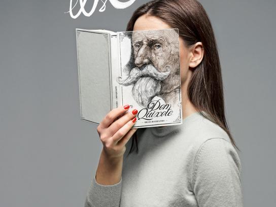 Mint Vinetu Print Ad -  Become Someone Else, 4