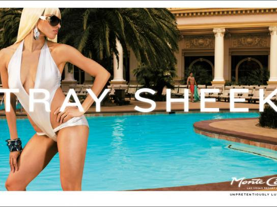 Monte Carlo Resort & Casino Print Ad -  Unpretentiously luxurious, 4