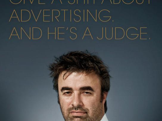 Effie Awards Print Ad -  Mowday