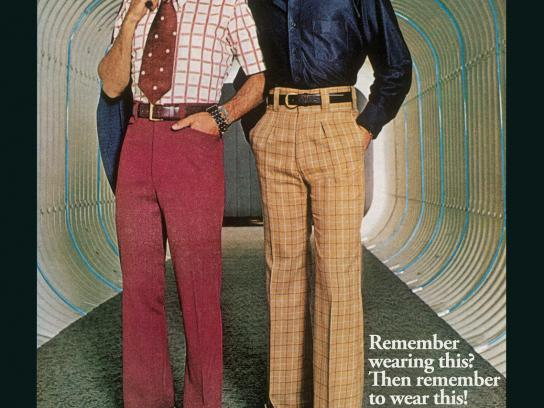 FPA Print Ad -  Remember wearing this?, 3