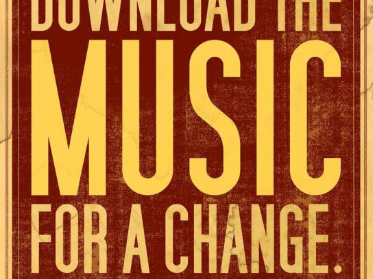 WKSUFolk Festival Print Ad -  Download