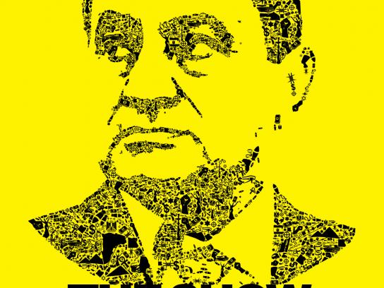 truth Print Ad -  Mubarak