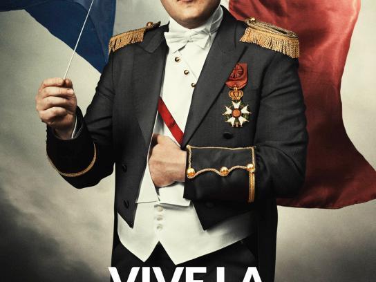 Musikaliska Concert Hall Print Ad -  Napoleon