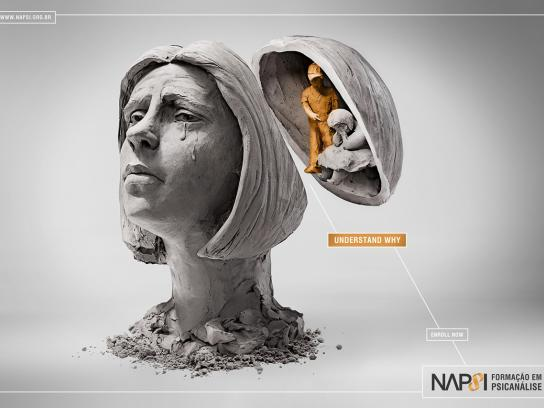 Napsi Print Ad -  Bullying