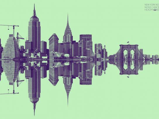 3M Print Ad -  New York