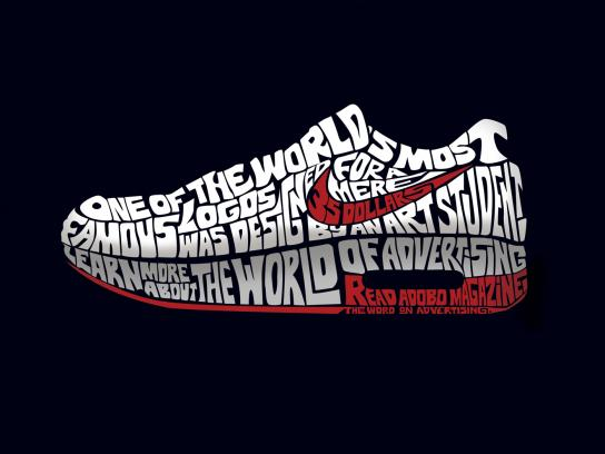 Adobo Print Ad -  Nike-(sneakers)
