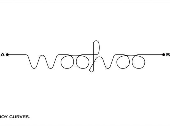 Nissan Print Ad -  Woohoo