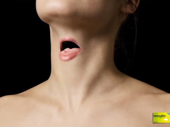 Throat, 3