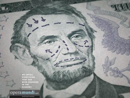 Operamundi Print Ad -  Lincoln