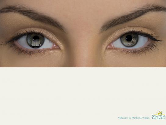 Pampers Print Ad -  Book