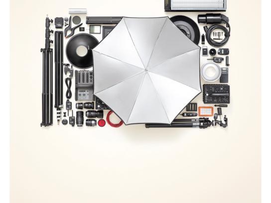 Lumix Print Ad -  Compact
