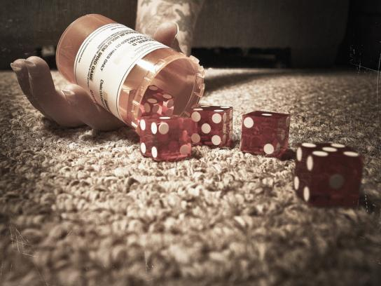 Bellwood Print Ad -  Hidden Addiction, Pills