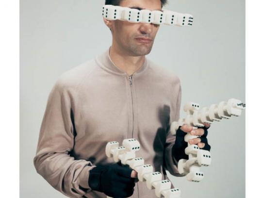 MTV Print Ad -  Plug fighter