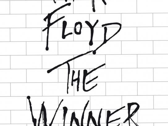 Polar Music Prize Print Ad -  The wall