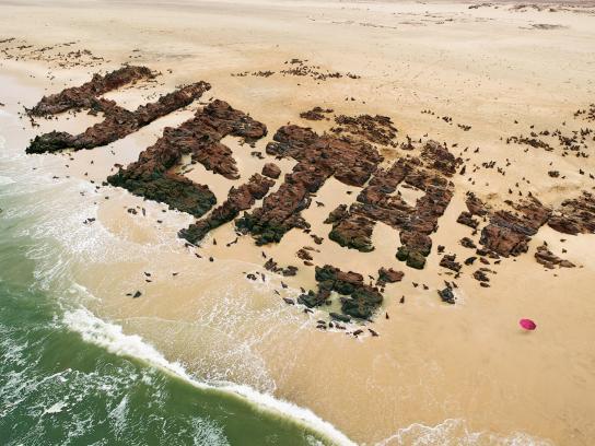 8.ta Print Ad -  Heita, Beach