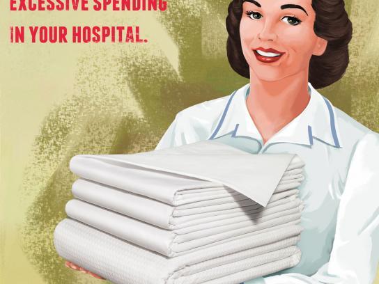 Döhler Print Ad -  Prevent