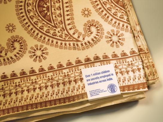 Rotaract Club of Mumbai Print Ad -  Batik