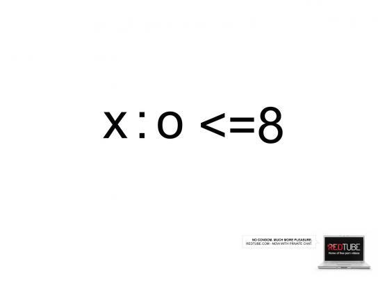 RedTube Print Ad -  x   0 <=8