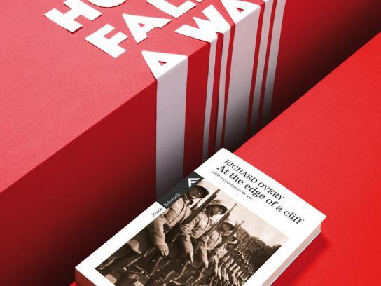 Feltrinelli Print Ad -  War