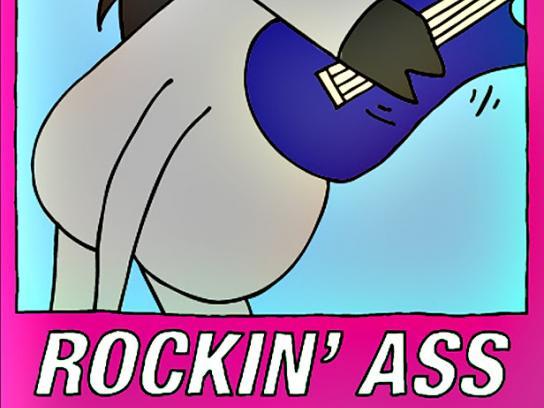 Rockin' Ass