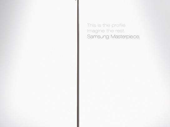 Samsung Print Ad -  Slim