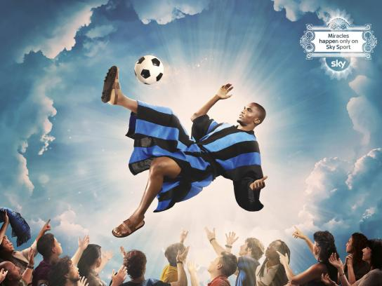 SKY Print Ad -  Miracles, Eto