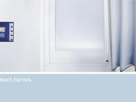 Smart Print Ad -  Photo Booth
