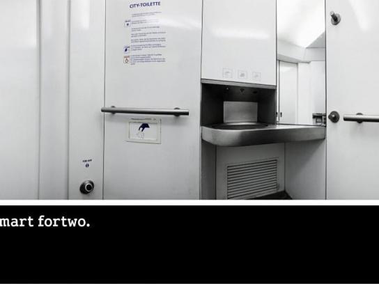 Smart Print Ad -  WC