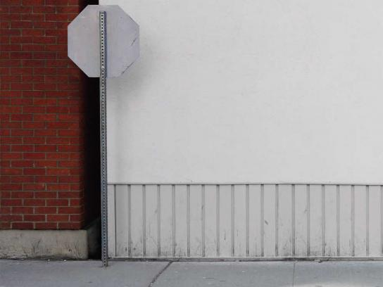 Smart Print Ad -  Alley, 1