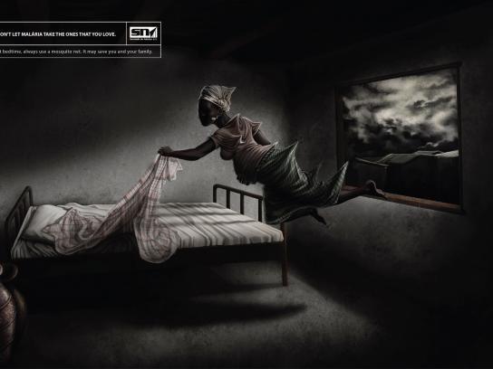 Sociedade do Notícias Print Ad -  Mother