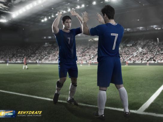 Zuko Print Ad -  Soccer