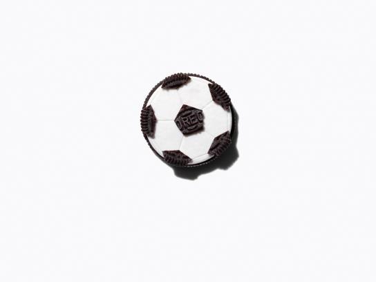 Oreo Print Ad -  Soccer