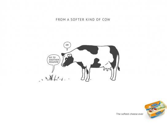 Vimm-Bill-Dann Print Ad -  Grass