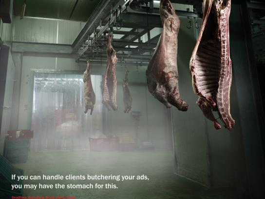 SPH Print Ad -  The Pitch, 2
