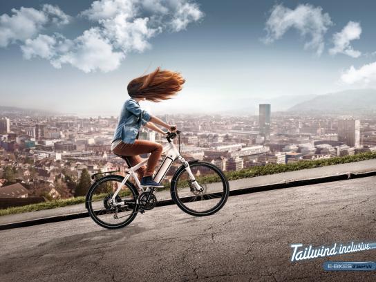 SPW Print Ad -  Tailwind inclusive