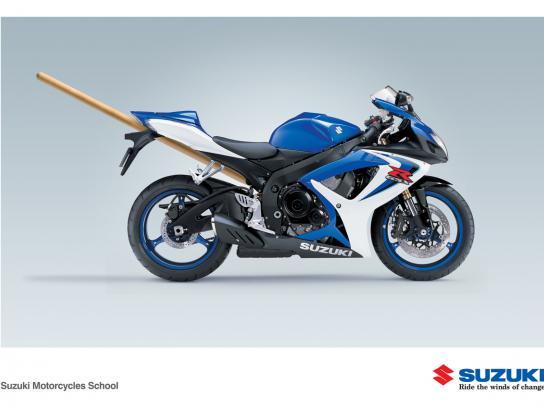 Motorcycles school