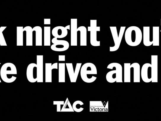 TAC Print Ad -  Smoke