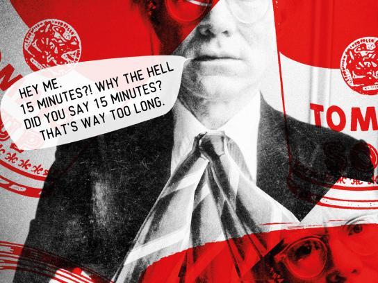TED Print Ad -  Warhol