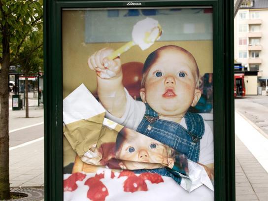 Telia Print Ad -  Save, 3