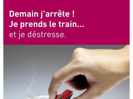 Ter Aquitaine Print Ad -  Quit