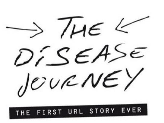 CCSVI in Multiple Sclerosis Digital Ad -  URL Story