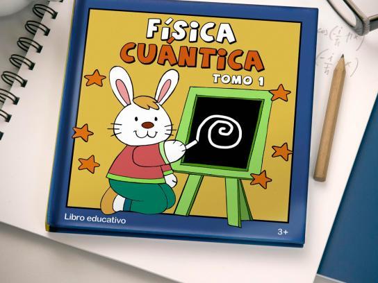 Tonocal Print Ad -  Rabbit